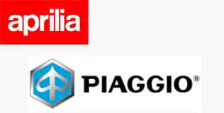 APRILIA PIAGGIO ENGINE