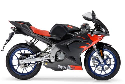 APRILIA RS 50 MOTO