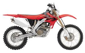 CRF 250 - 250X