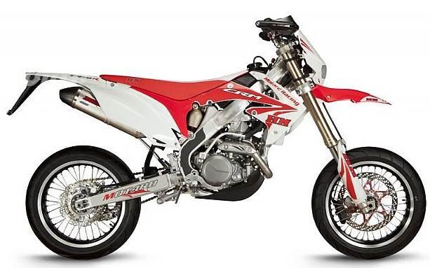 CRF 450 - 450X
