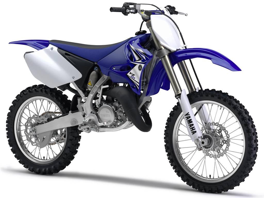 YZ 125-250