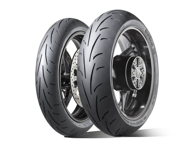 GOMME MOTO STRADALE