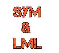 SYM & LM