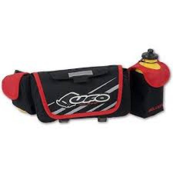 FANNY PACK WITH WATER BOTTLE CAGE