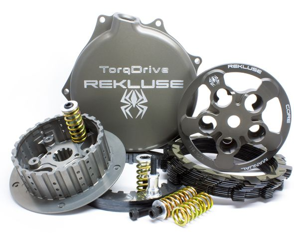KIT FRIZIONE REKLUSE CORE MANUAL TORQ DRIVE