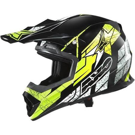 CASCOS CROSS ENDURO