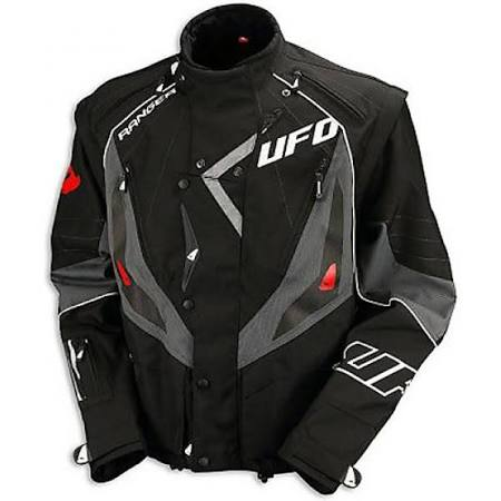 CHAQUETA CROSS ENDURO