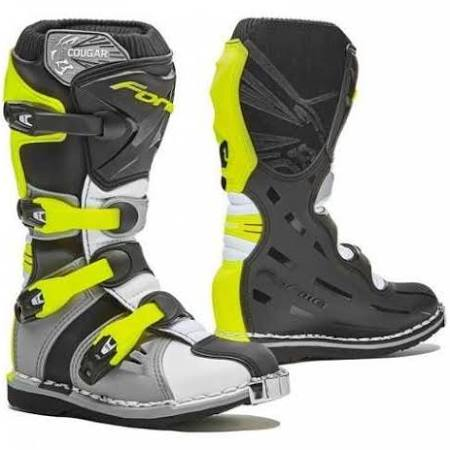BOTAS ENDURO CROSS