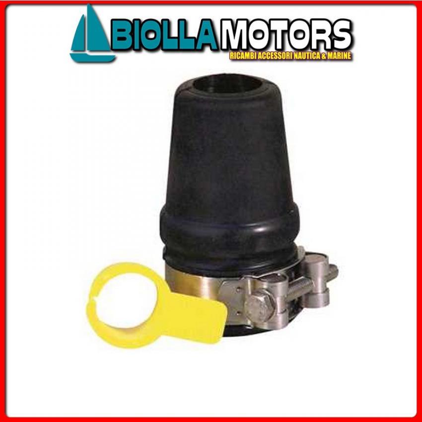 Protezione motore//Carrozzeria per Fi... Gommino Copri Motore Tampone paracolpo