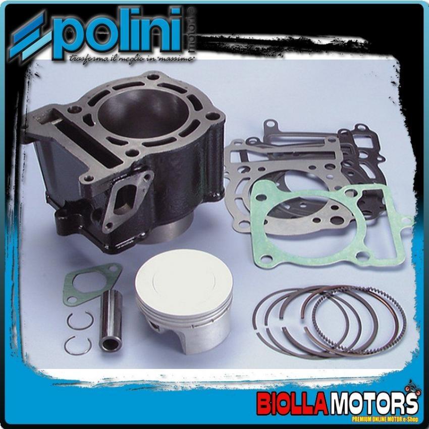 Pitbike CNC Amortiguador GAS suspensión 260mm 400lb Blanco//Rojo//Negro