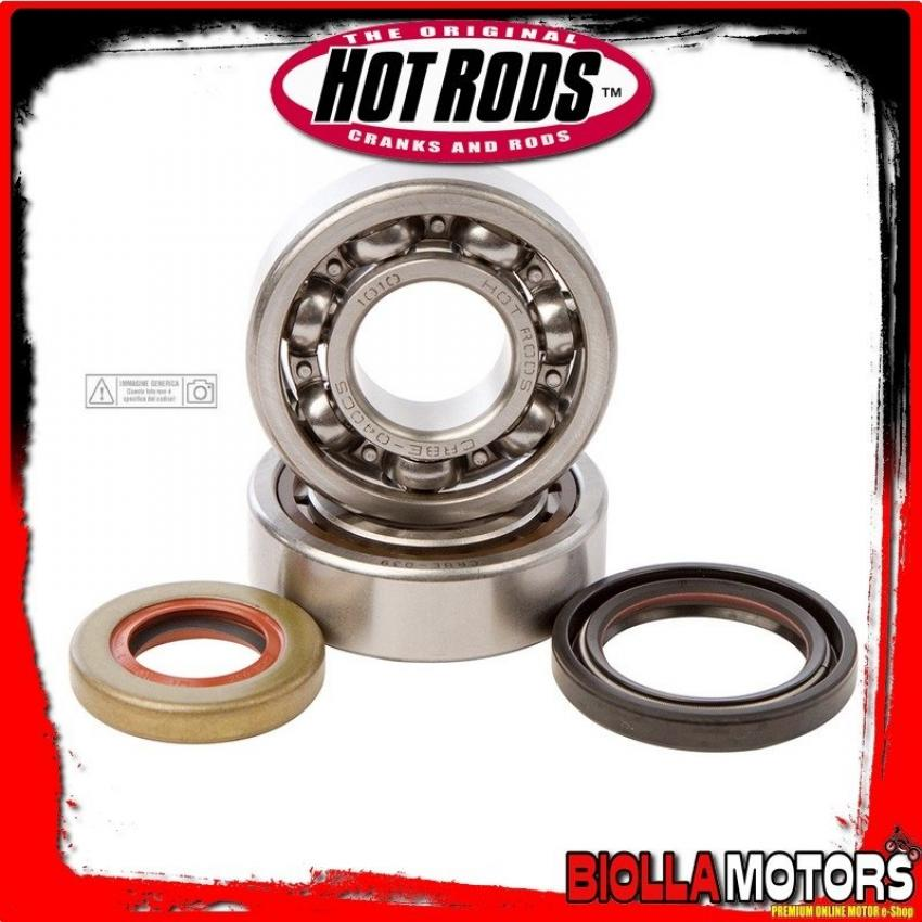 Hr00024 Kit Cuscinetti Paraoli Albero Motore Hot Rods Polaris Rzr Xp 4 Turbo S 925cc 2019 Polaris Bearing Series Cross Quad Enduro Ricambi E Motore Online Shop