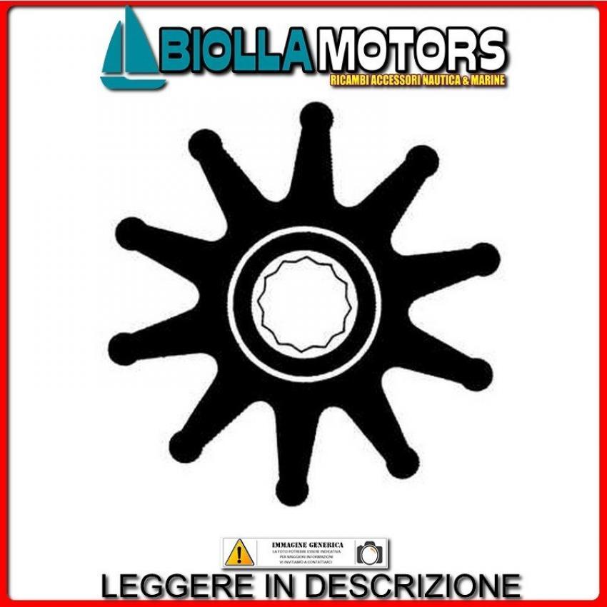1814281 GIRANTE ACQUA per Motori OMC