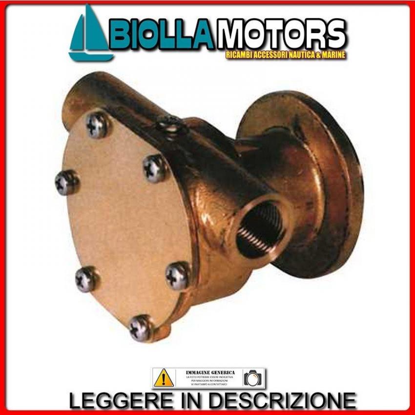 1814032 GIRANTE MTM Pompa Flangiata Ancor St 149