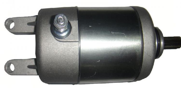 V735100165 MOTORINO AVVIAMENTO MBK YP SKYLINER - 250 CC 2000 - 2003 (ROTAZIONE DX 9 DENTI)
