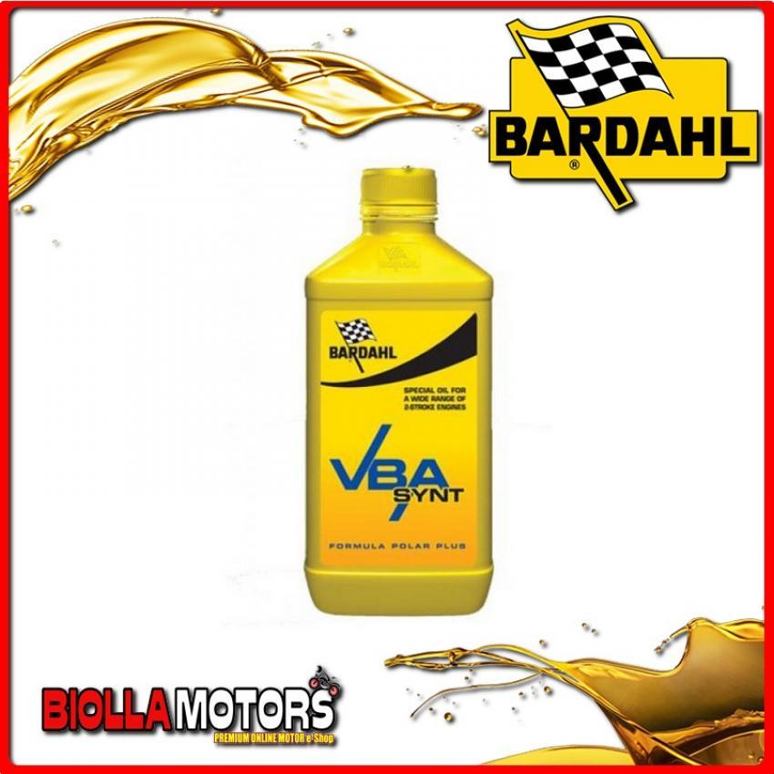VBA SYNT 2T OIL 202,140 BARDAHL TOTAL PROTECTION