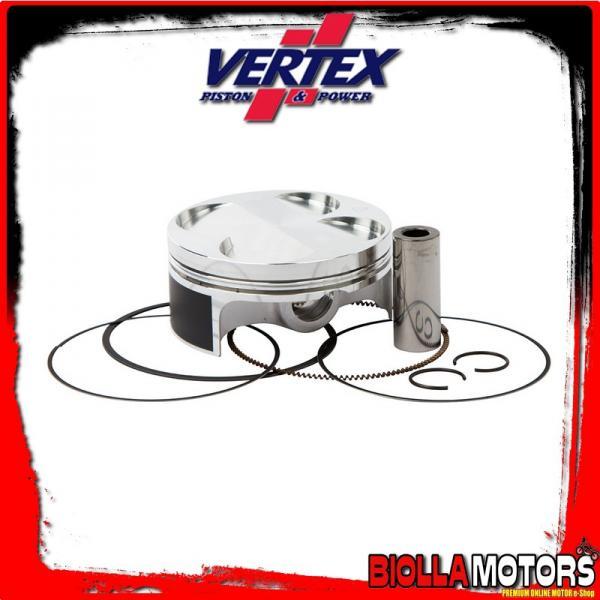 VERTEX Kolben für Suzuki RMZ RM-Z 250 ccm 2010-2012 Ø76,95 mm