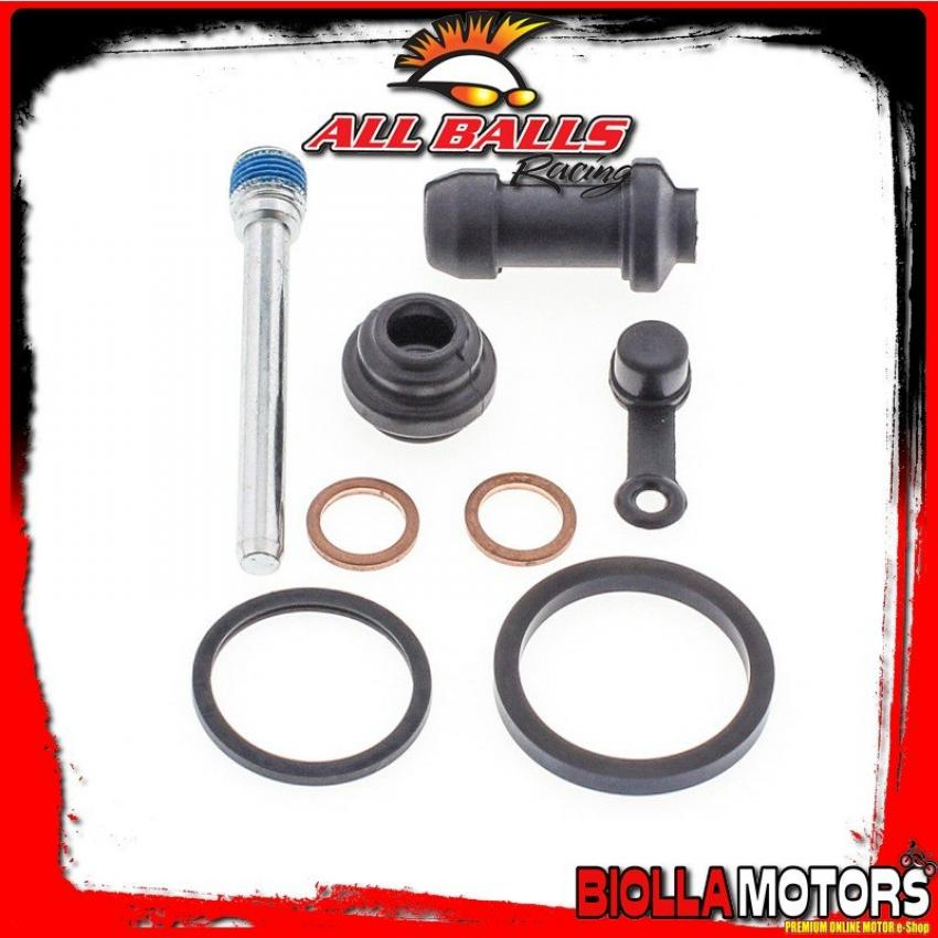 18-3028 KIT REVISIONE PINZA FRENO POSTERIORE Yamaha WR250F 250cc 2001- ALL BALLS