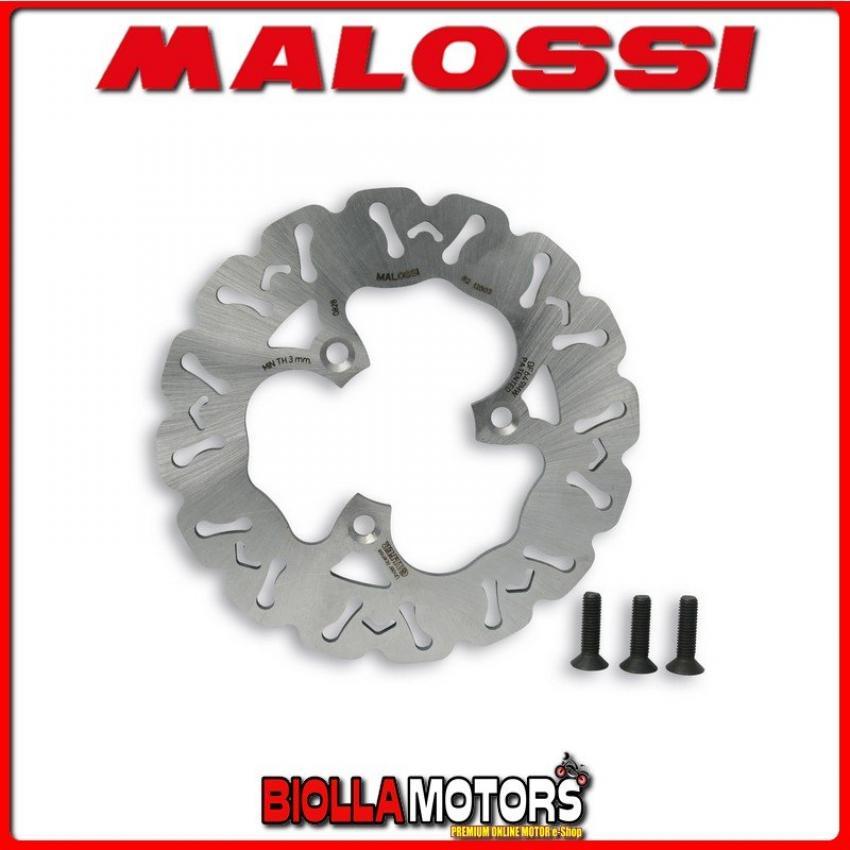6212603 DISCO FRENO MALOSSI CPI OLIVER 50 2T 2003-> ? esterno 190 - spessore 3,5 mm -