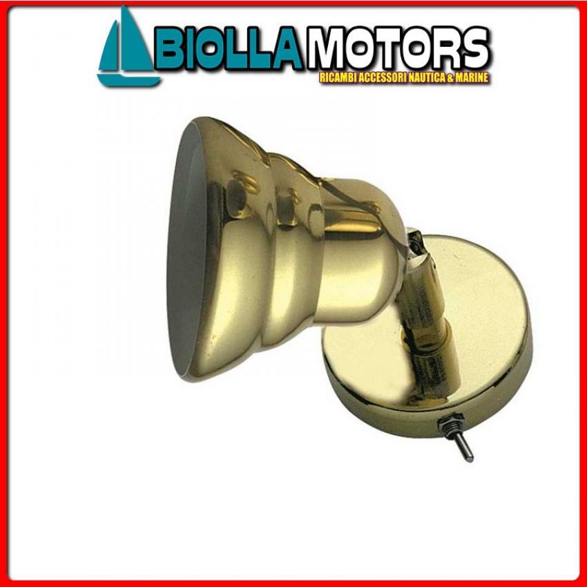 2144060 SPOT READY CLASS GOLD LED 1X3W 12/24 Spot Classic LED