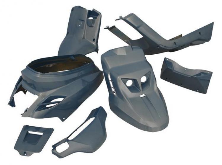 STR-993/FB SET CARENE 5pezzi BOOSTER 2004 flip-flop