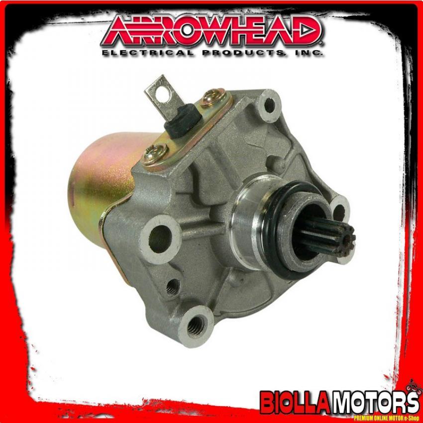 SCH0040 MOTORINO AVVIAMENTO APRILIA RS 125 2003-125cc AP0294800 Rotax 122 Engine