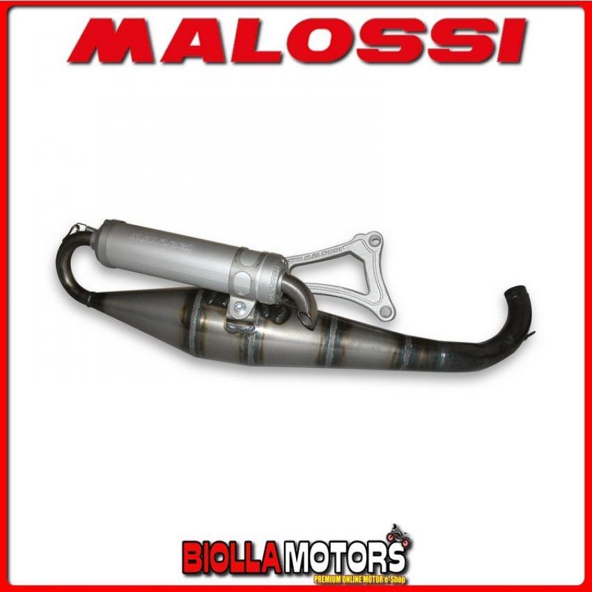 328866 MARMITTA SCOOTER RACING MHR-FFM PIAGGIO MALOSSI