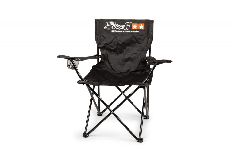 S6-0610 Sedia campeggio Stage6 tipo Paddock