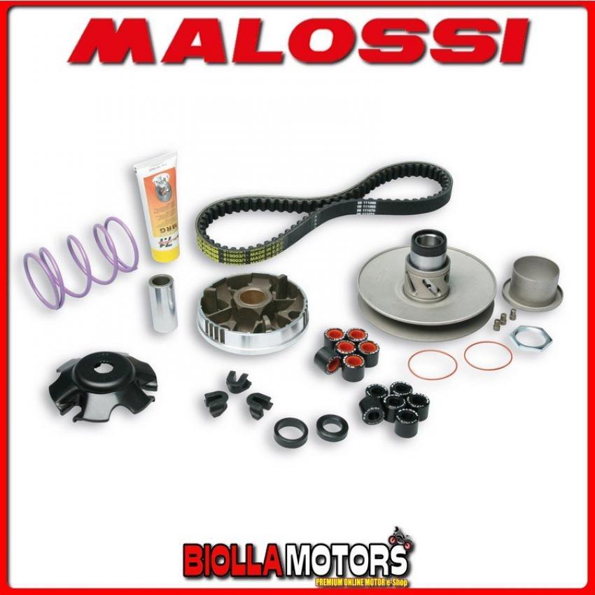 6114215 OVER RANGE MALOSSI GILERA EASY MOVING 50 2T