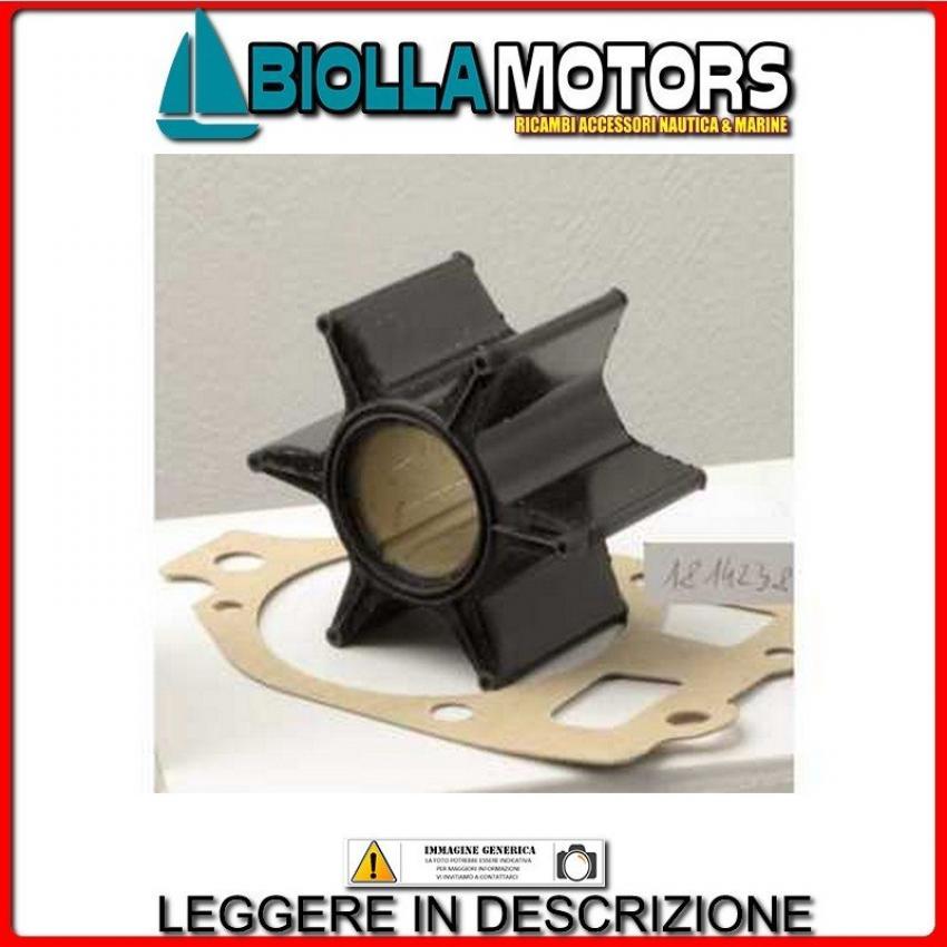 1814330 GIRANTE ACQUA per Motori Mercruiser