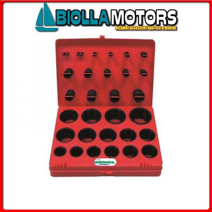 5355450 KIT O-RINGS BSP Kit O-Rings BSP