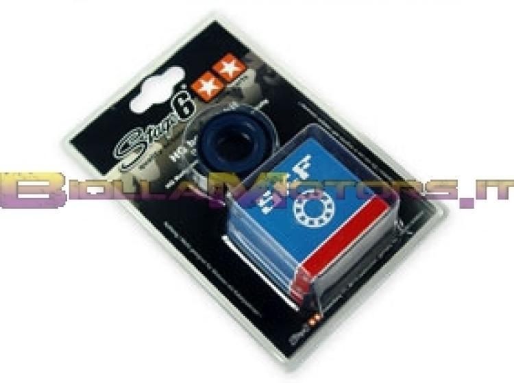Generic Set di cassette portaoggetti in legno con contenitore Caff/è n Storage C
