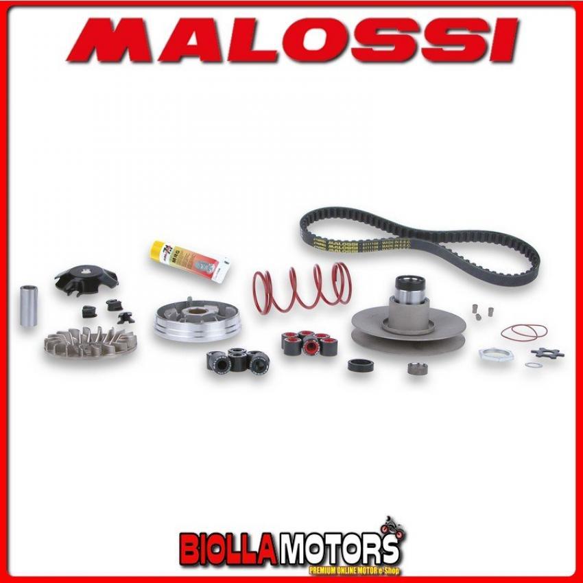 6112812 OVER RANGE MALOSSI APRILIA SONIC 50 2T