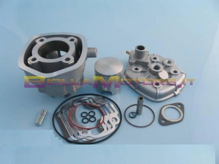 76575.00 GRUPPO TERMICO Yamaha Aerox d47.6 allum. TP/RACE