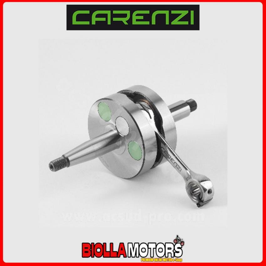 090936B ALBERO MOTORE CARENZI EVO 2020 SP12 CH HUSQUARNA WSM 50 2T 00-10