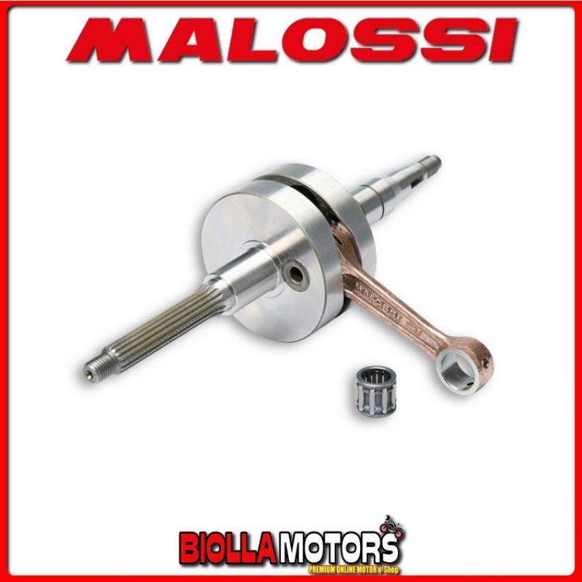 538855 ALBERO MOTORE MALOSSI RHQ SPIN 12 BIELLA 85 MINARELLI ORIZZONTALE