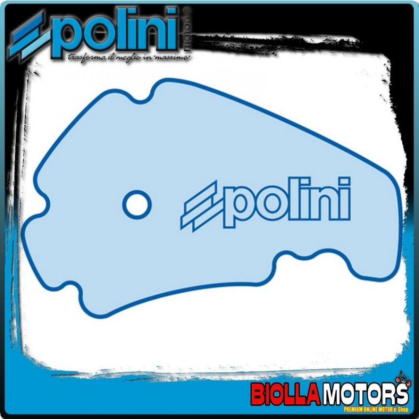 203.0134 SPUGNA FILTRO ARIA POLINI DERBI GP1 125