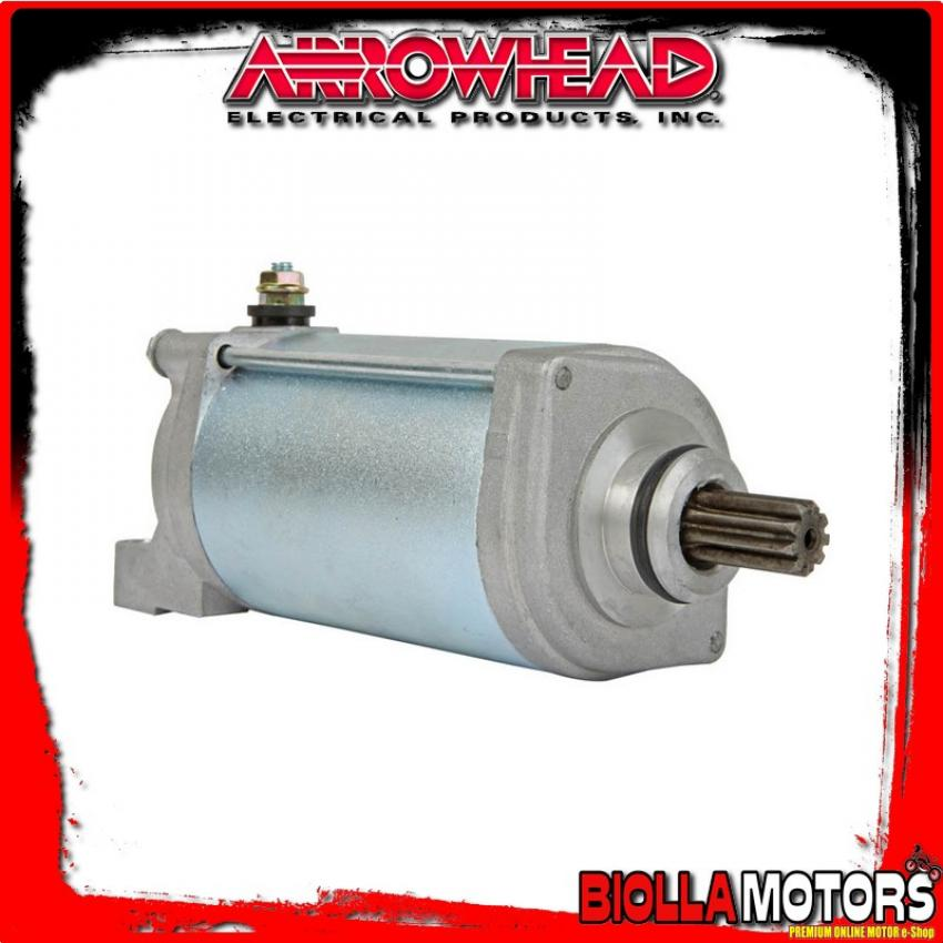 SND0478 STARTER MOTOR CAN-AM DS650 2007- 653cc 420-294-351 Denso System