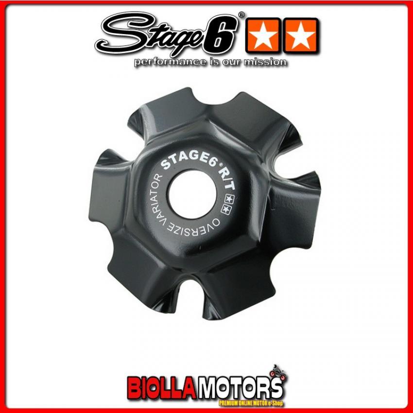 S6-56140ET011 CALOTTA X STAGE6 R/T PIAGGIO (ALBERO SENZA MILLERIGHE D.16)