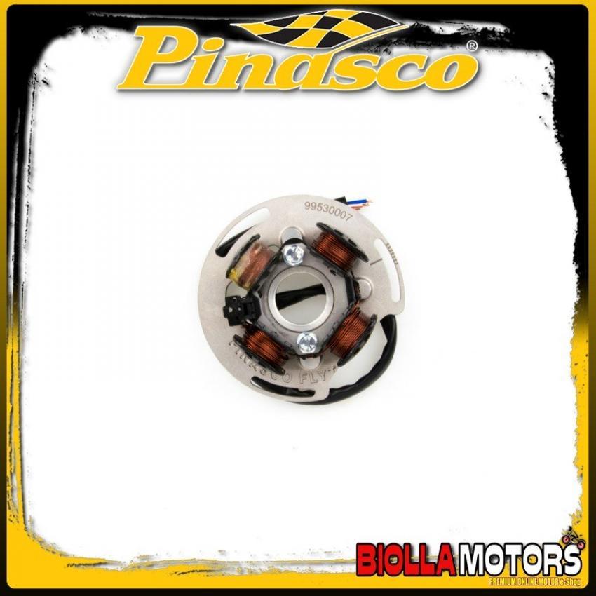 25350807 PIATTO STATORE COMPLETO PINASCO PIAGGIO VESPA GS VS1 150 FLYTECH