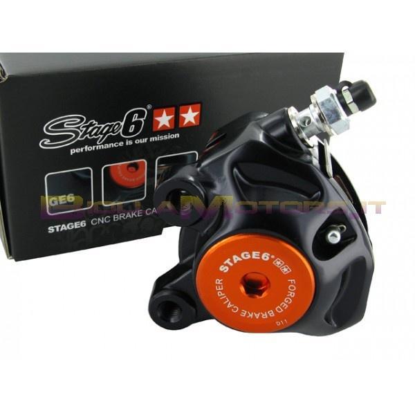 Pinza freno STAGE6 R//T 25,4 mm CNC forgiata