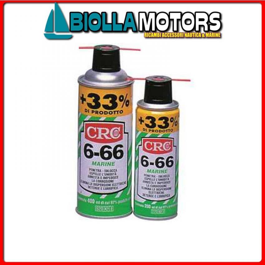 5706014 CRC 6-66 MARINE 100ML CRC 6-66 Marine