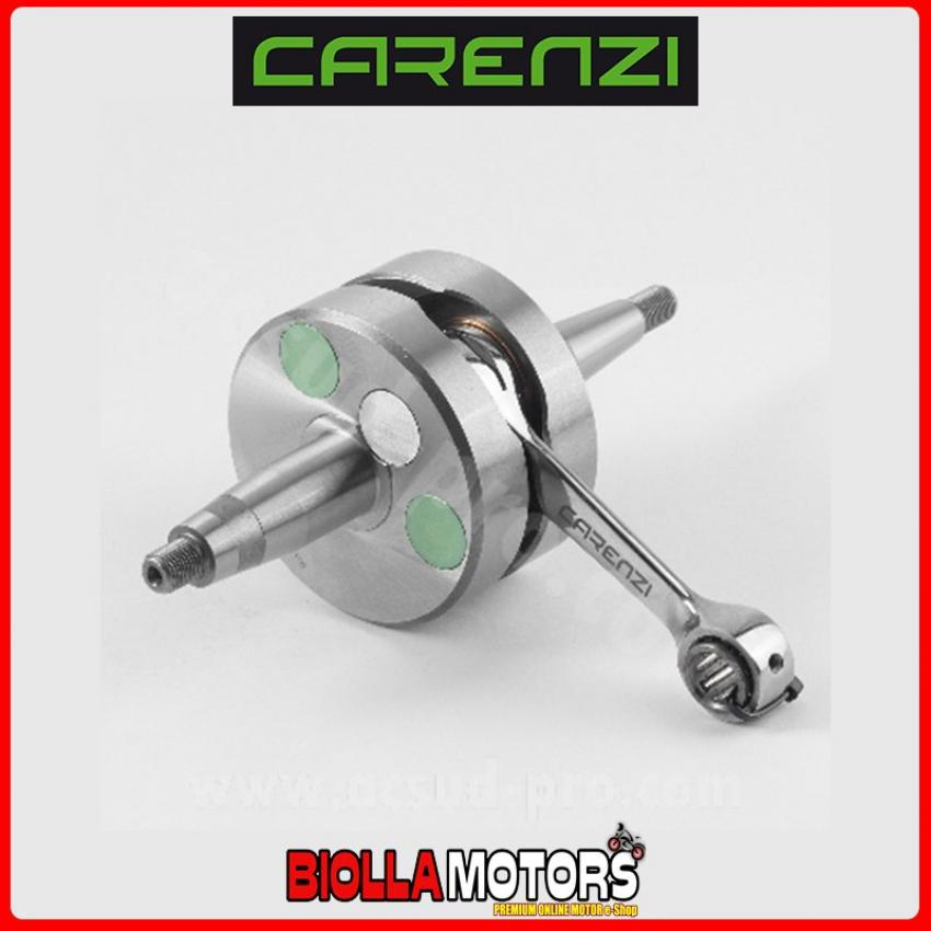 090936 ALBERO MOTORE CARENZI EVO 2020 SP10 APRILIA AREA 51 50 2T 98-00