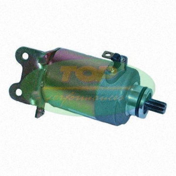 MA00013 MOTORINO AVVIAMENTO HEXAGON LX4 125 125 4T 1998 ROTAZIONE SX