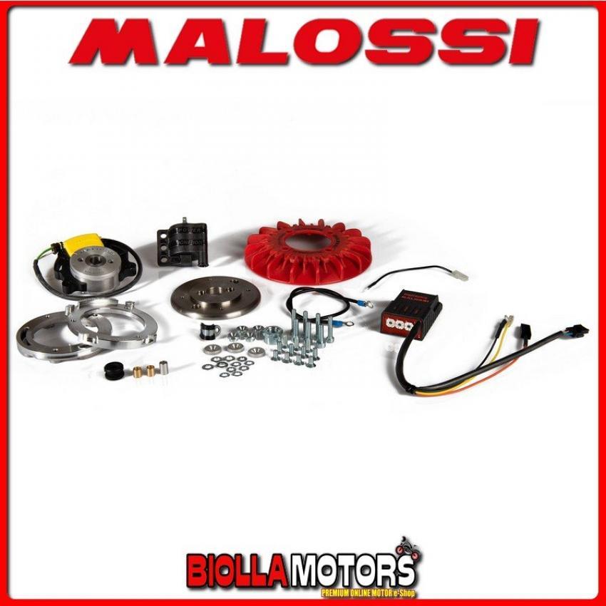 5518278 ACCENSIONE ROTORE INTERNO MALOSSI PIAGGIO VESPA ETS 125