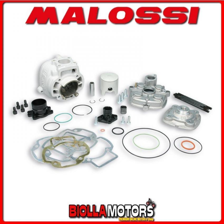 Scatola a valvole Malossi vl16/MHR Team per Piaggio