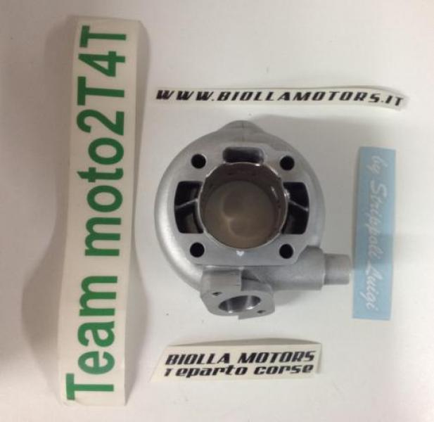 9921620.RC-2 GRUPPO TERMICO TOP TRP 70CC ALLUMINIO D.47,6 H20 SPIN.10 (PREPARATO IN SERIE LIMITATA DAL REPARTO CORSE BIOLLAMOTO