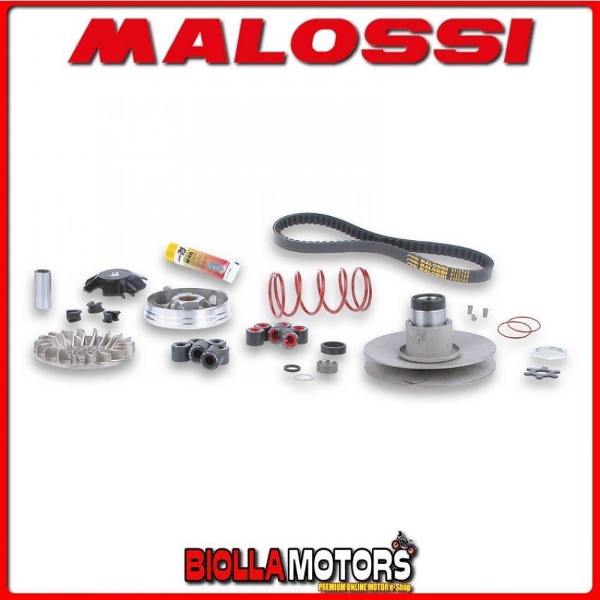 6112811 OVER RANGE MALOSSI MHR APRILIA SR 50 2T 1994->