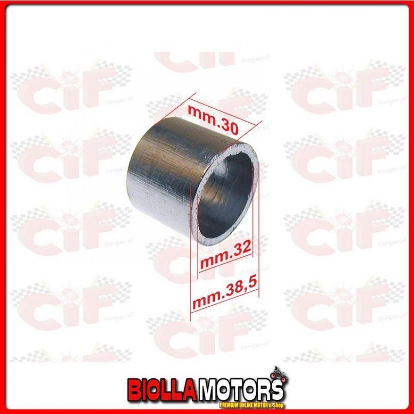 9174 BOCCOLA IN GRAFITE COLLETTORE SCARICO PIAGGIO VESPA GTS EURO3 125 2007-2012