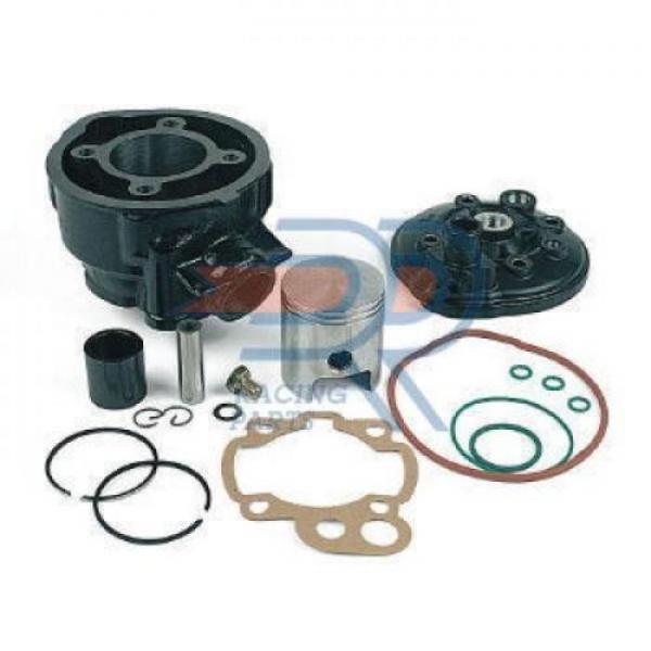 KT00114 CYLINDER KIT DR D.49mm HM CRE SIX Comp. 50 ie 2T LC 2013-> AM6 GHISA