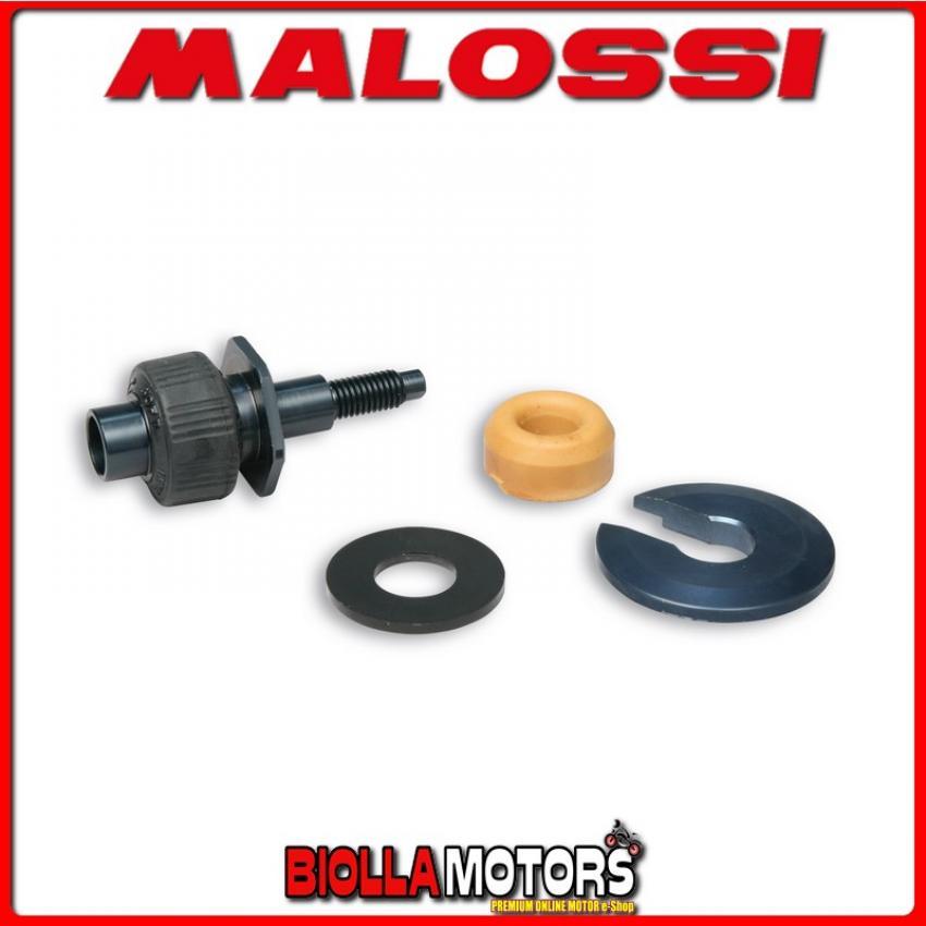 4615153B KIT ATTACCO PER AMMORTIZZATORE ANTERIORE MALOSSI RS24 468298 - 4614236